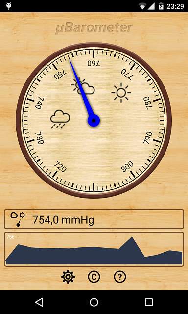 μBarometer - ыimple, useful and nice barometer-main_640.png