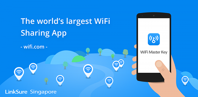 [App][4.0+] WiFi Master Key - Connect to FREE WiFi Hotspots- 4.1.23{1 Sep}-featured-graphic-english.png