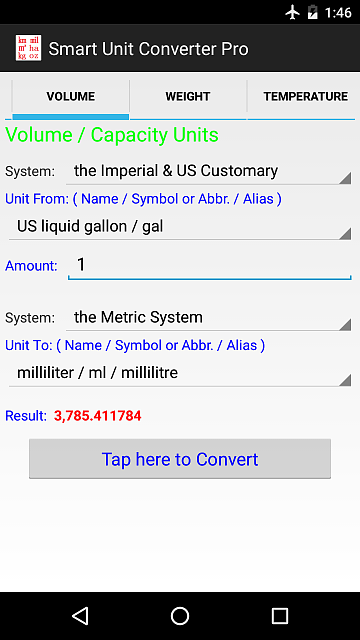 [APP][4.0+]Unit Converter - Lightweight enough (pkg size < 0.08 MB), Maximum Precision, and Clean-android-app-gal-us_ml.png