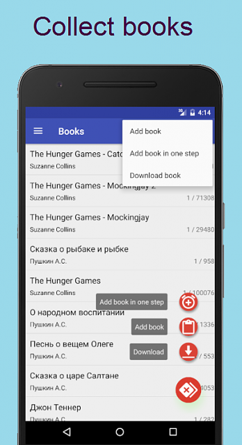 [APP] [GIVEAWAY] Fast Reader. Spritz tech. COUPONS for PRO version !-books.png
