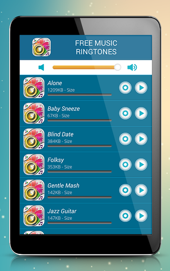 Free mp3 ringtones for android computer