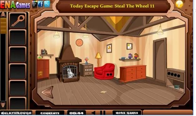 Free Room Escape - The Best Escape Games Directory