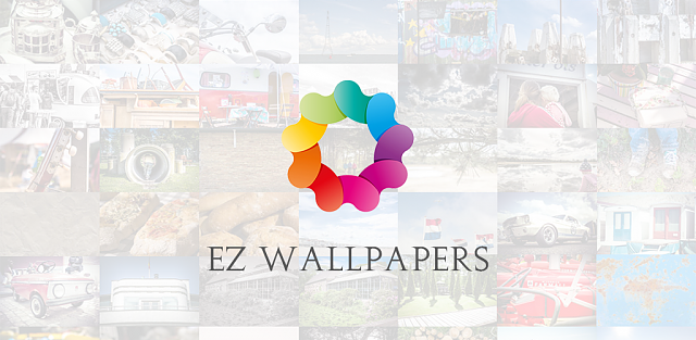 EZ Wallpapers HD & 4K -  How to find and download the best of top Wallpapers.-features.png
