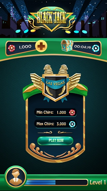 Free BlacKJack 21 - Casino Game Style - Android Forums at