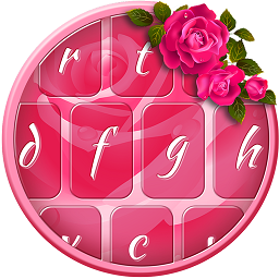 Rose Keyboard Themes-icon512.png