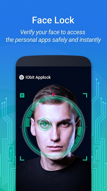 【Privacy Protect App】IObit Applock--Protect Your Privacy With New Feature Face Lock-face-lock.jpg