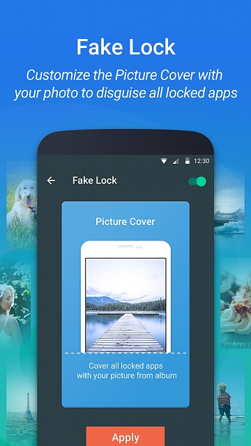 【Privacy Protect App】IObit Applock--Protect Your Privacy With New Feature Face Lock-fake-lock.jpg