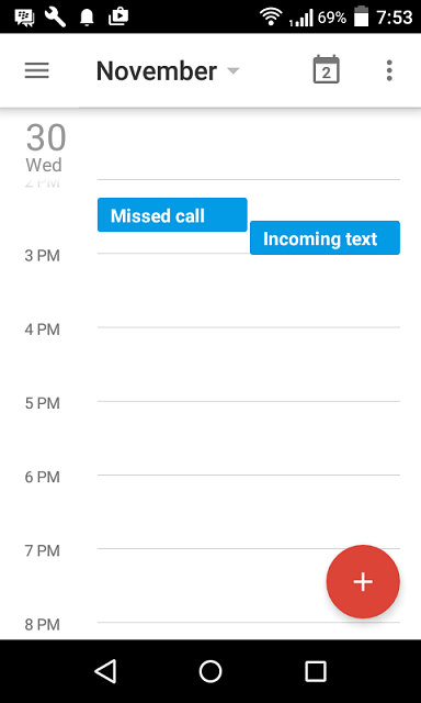 [NEW APP] Call Notes. Log calls and text to Calendar-screenshot_2016-12-02-07-53-06.png