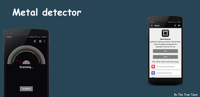 Metal Detector Android-promo.png