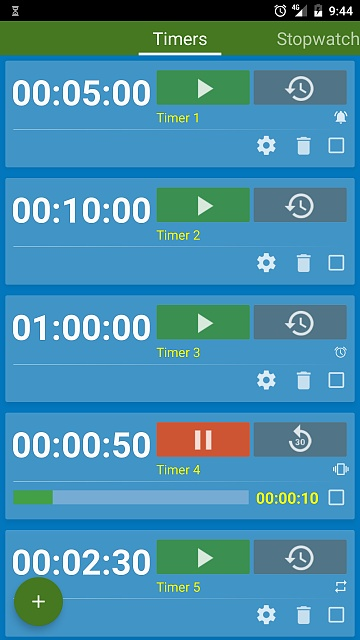 [ANDROID][APP][FREE] NEW Timer & Stopwatch App by Millenium Apps-1.jpg