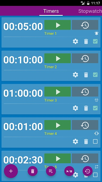 [ANDROID][APP][FREE] NEW Timer & Stopwatch App by Millenium Apps-2.jpg