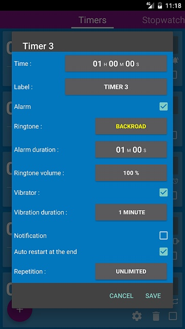 [ANDROID][APP][FREE] NEW Timer & Stopwatch App by Millenium Apps-8.jpg