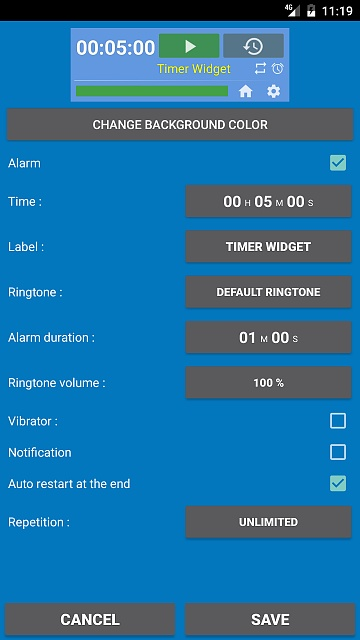 [ANDROID][APP][FREE] NEW Timer & Stopwatch App by Millenium Apps-9.jpg