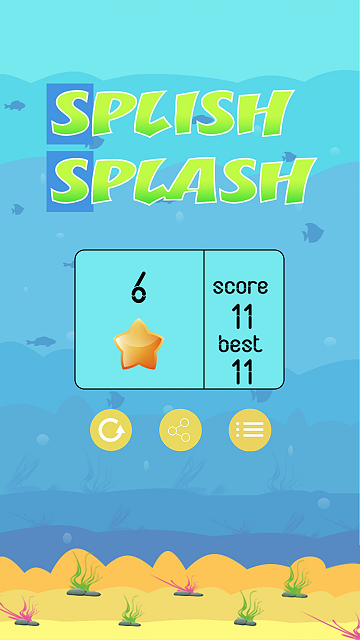 [ FREE GAME ] | Splish Splash-05.screenshot5.png