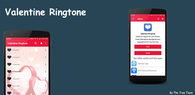 Valentine Ringtones Hot 2017 For Android-promo.png