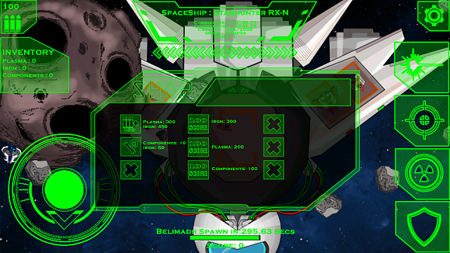 Belimadh's Space -- Android Game free no ads-nesaoi7.png