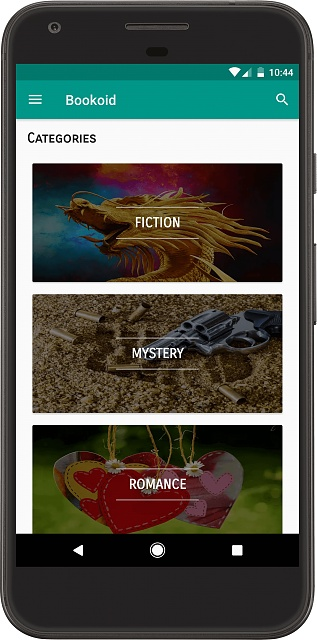 [APP] Bookoid - Discover, read books and manage your library-categories_framed.jpg