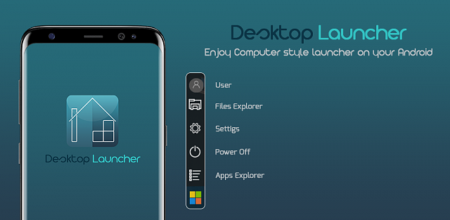 Desktop Launcher - Android Forums at AndroidCentral com