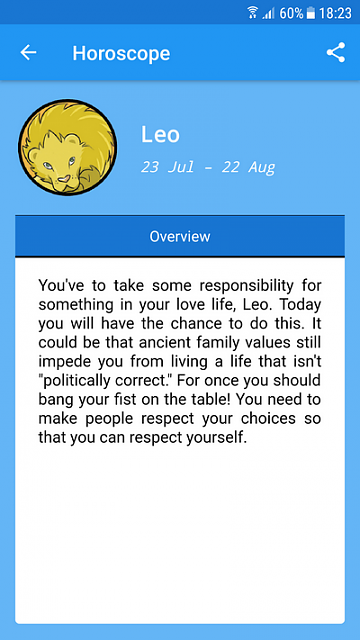 [App] [Free] Get your complete Horoscope everyday on Android-leo_en.png
