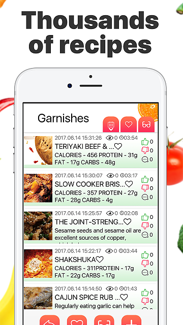 Fitness recipes - healthy food, cooking, baking-amazon_0002_iphone_en_2.png