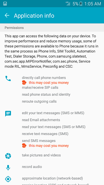 Running applications shows phone running 3 instances with different permissions-screenshot_2017-07-27-01-05-57.png
