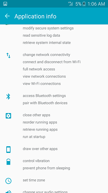 Running applications shows phone running 3 instances with different permissions-screenshot_2017-07-27-01-06-02.png