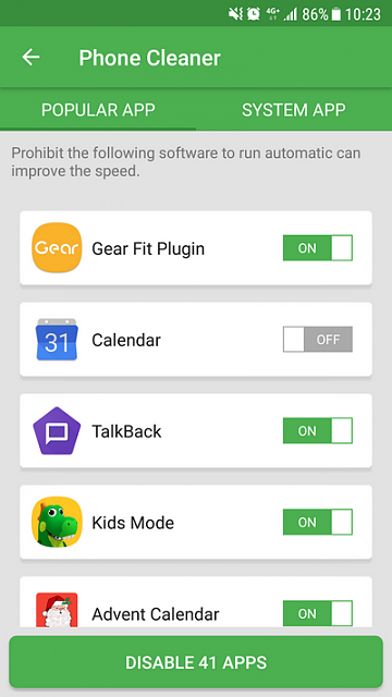 [App] [4.0+] Clean and Boost your phone with Phone Booster & Cleaner-background_en.png