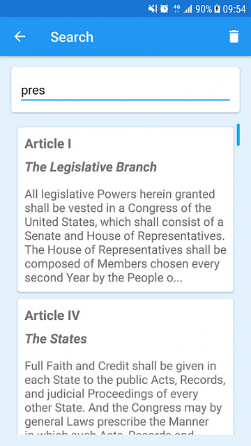 [App] [4.0+] Discover the Constitution of the United States-search_en.png