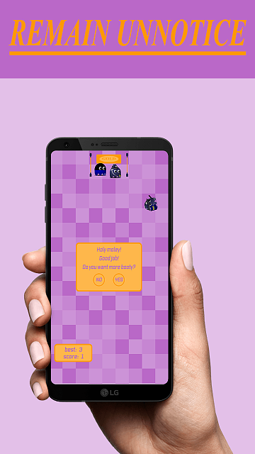 [FREE GAME] | Remain Unnotice-screen4.png