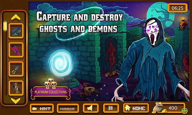 Fantasy Room Escape - Mysterious Of Circle World-11.jpg