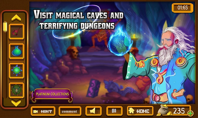Fantasy Room Escape - Mysterious Of Circle World-12.jpg
