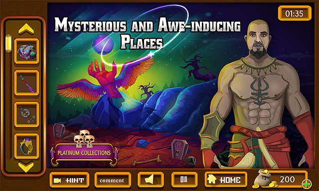 Fantasy Room Escape - Mysterious Of Circle World-13.jpg