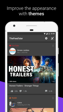 [App] [4.1+] Feedster - News aggregator with smart features-artboard-copy-35.png