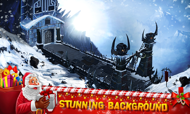 The Frozen Sleigh - Santa Christmas Escape-1.png
