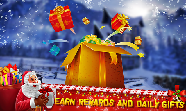 The Frozen Sleigh - Santa Christmas Escape-6.png