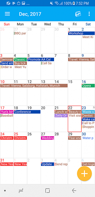 app 4 0 aa calendar memo anniversary android forums at
