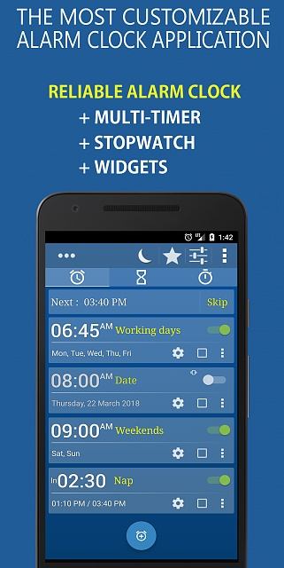 [ANDROID][APP] [FREE] Alarm Clock Millenium Free - Highly customizable +500.000 downloads-en-1.jpg