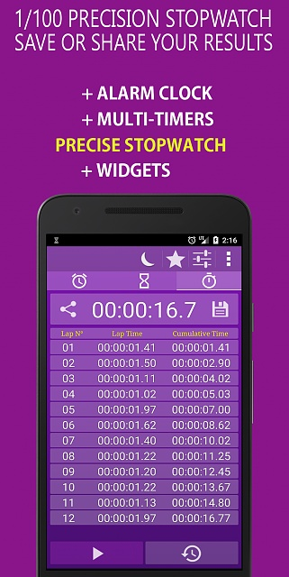 [ANDROID][APP] [FREE] Alarm Clock Millenium Free - Highly customizable +500.000 downloads-en-3.jpg