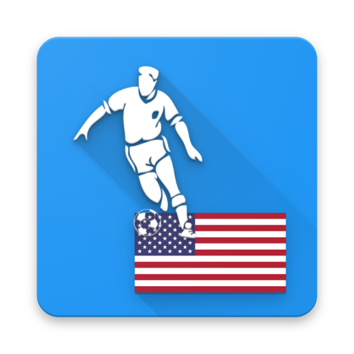 [App] [4.0+] Follow the USA Major League Soccer in live on Android-usa_hi_res_512.png
