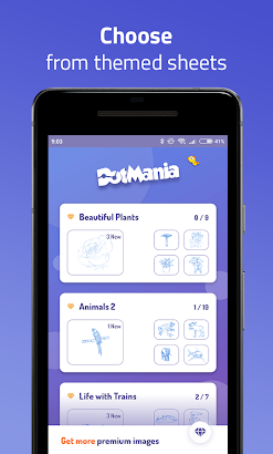 [FREE][GAME] DotMania - Dot to Dot for Everyone-dotmania-2.png