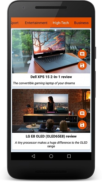 [APP][FREE] Knews : A New Approach Of Reading The News.-device-2018-05-15-132644.jpg