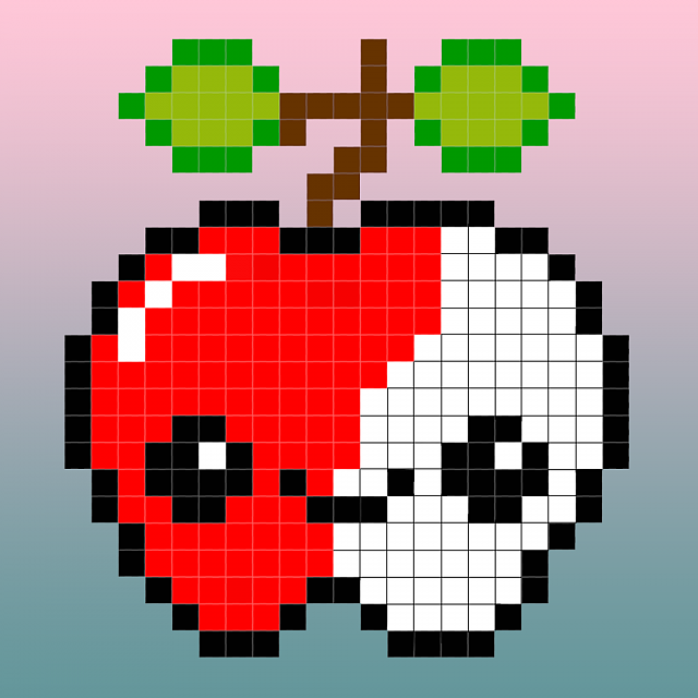 286585d1531291228t-color-number-pixel-art-coloring-book-icon Pixel Art Color By Number @koolgadgetz.com.info