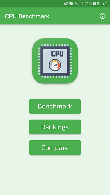 [App] CPU Benchmark : Measure the power of your Android device-main_en.png