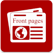 Front pages of 100+ newspapers, for free!-play.png