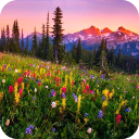 [NEW!] Mountain Flowers Live Wallpaper-ic_128_mf_free.png
