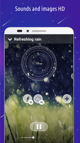 [App] [Ad Free] Sleep Sounds - White noise - Promo Codes-4.png