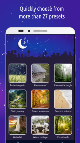 [App] [Ad Free] Sleep Sounds - White noise - Promo Codes-3.png