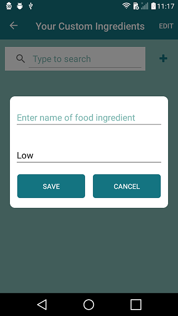 [APP][FREE][5.0+] Food Ingredients, Additives & E Numbers Scanner-screenshot_2019-06-25-11-17-09.png