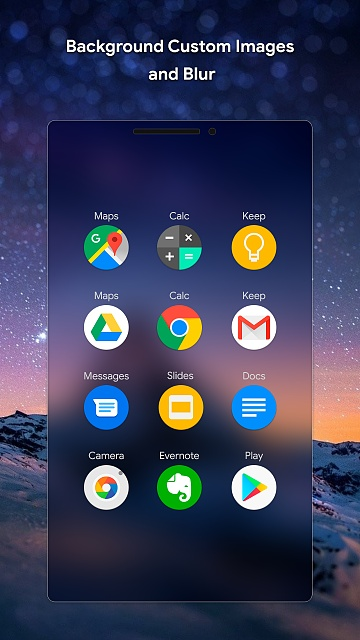 [APP] Zone Launcher - A One Swipe Edge Launcher & Drawer-android-mobile-8.jpg
