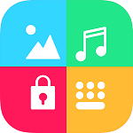 Personalization App for Android™: LOCK SCREENS & KEYBOARDS are now live-1570527348-icon512.png
